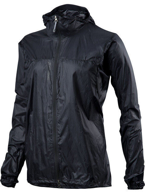 Houdini W's Come Along Jacket true black